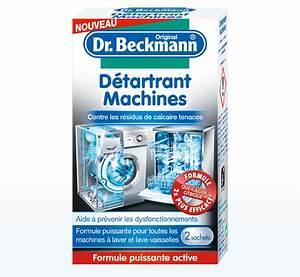 Produit Nettoyant Machine à Laver : d tartrant lave linge et lave vaisselle ~ Premium-room.com Idées de Décoration