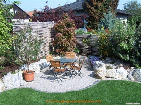 Garten Anlegen Ideen Bilder by Sitzecken Im Garten Bilder Haus Design Ideen