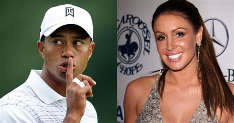 Top 15 Things Fans Would Love To Forget About Tiger Woods