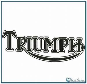 Triumph Osny : triumph motorcycles logo 2 embroidery design ~ Gottalentnigeria.com Avis de Voitures