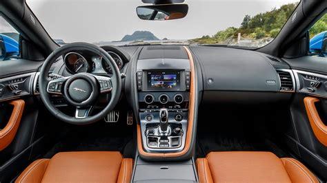 interior exterior  jaguar  type  cylinder youtube