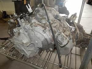 Used Chevrolet Captiva  C100  2 0 Cdti 16v 150 4x4 Gearbox - 96624972