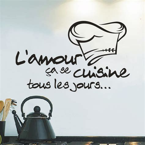 stickers vitres cuisine cuisine stickers wall stickers home decor wall
