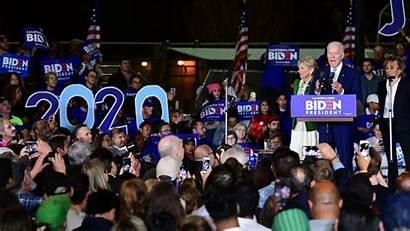 Biden Minnesota Joe Presidential Win President Primary