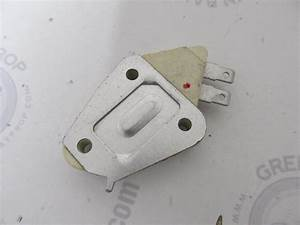 78385 Fits Mercruiser Sterndrive Transistor Voltage