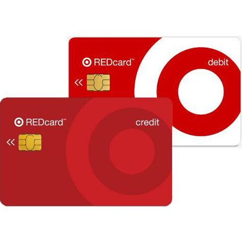 Maybe you would like to learn more about one of these? Target REDcard Review