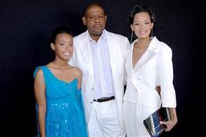 AUTUMN WHITAKER ATTENDS FASHION WEEK WITH PARENTS ...