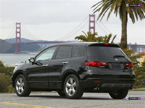 acura rdx best cars for you