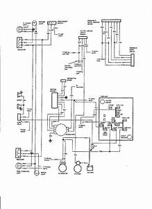 I Am Looking For A Simple Wiring Diagram For 1980 Gmc Pu