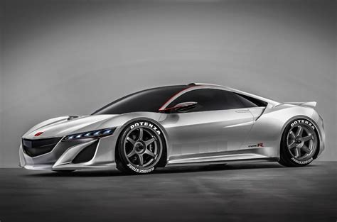 2018 Acura Nsx Type R Review,engine,exterior,interior,price