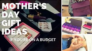 7 Mother's Day Gift Ideas if You're on a Budget - Top ...