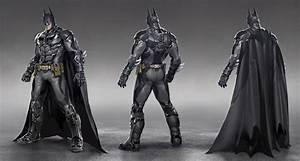 Batman: Arkham Knight Gets A Bunch Of New-ish Screen Shots ...