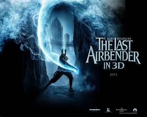 Cinema Film: the last airbender movie trailer