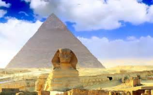 Pyramids of Egypt Desktop Backgrounds