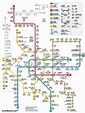 【新北】新北環狀線終於開通囉!熱騰騰捷運通車路線圖送給你~ @ Emma's planet :: 痞客邦