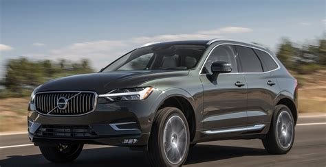 Volvo Xc60 Release Date by 2020 Volvo Xc60 Automatic Transmission Cargo Space