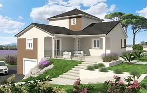 Sous Sol Maison : maison avec sous sol sur terrain en pente ventana blog ~ Melissatoandfro.com Idées de Décoration
