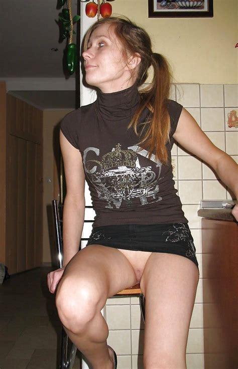 Upskirt Panties Outdoors Voyeur Hairy Wives Amateur 11