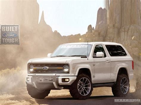 amazing  ford bronco video carsreviewme