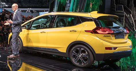 opel ampera  revealed  paris wvideos