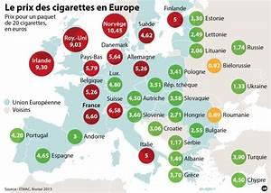 Prix D Une Cartouche De Cigarette : hausse des quotas d 39 importation de cigarettes en france ~ Maxctalentgroup.com Avis de Voitures
