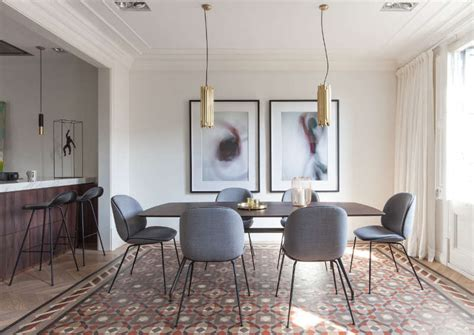 dining room wall art ideas inspired  existing projects