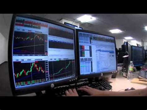 day trading day trader wall warrior option traders