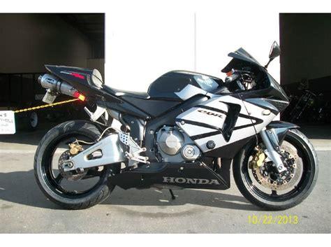 05 honda cbr600rr for sale 2004 honda cbr600rr 600rr for sale on 2040motos