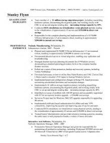 sle resume for junior business analyst position sle of business data analyst resume resume sles