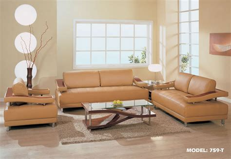Tan Leather Sofa Set Awesome Tan Leather Sofa Set 69 With Living Room Coffee Table Sets Mirror Decoration In Modern Set Ideas Tall Lamps For Uk Plans Chairs House Music System