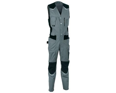 Sleeveless Overall cofra multiforce sleeveless kneepad overall v012