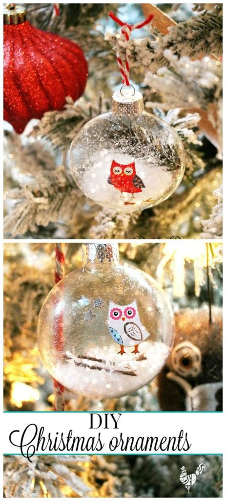 make your own christmas ornament how to make your own christmas ornaments debbiedoos