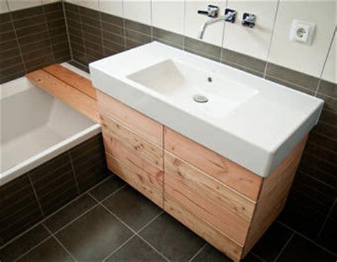 grohe badezimmer waschbecken unterschrank bauanleitung zum selber bauen