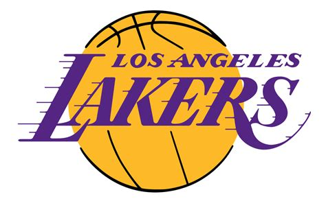 File:Los Angeles Lakers logo.svg - Wikimedia Commons