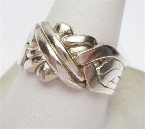 479 best puzzle rings