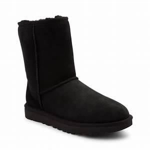 Ugg Boots : womens ugg classic short ii boot black 581621 ~ Eleganceandgraceweddings.com Haus und Dekorationen