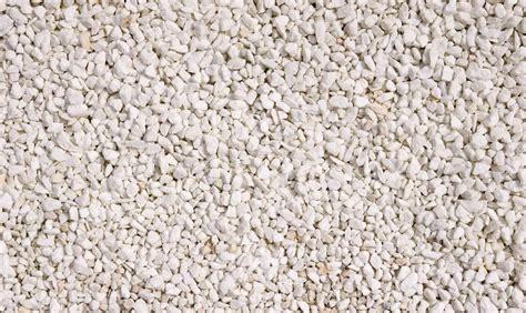 texture ghiaia una texture di ghiaia closeup foto stock