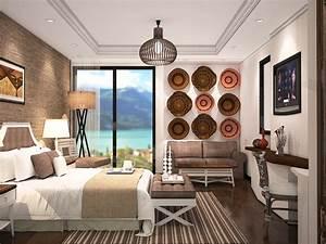 Interior, Design, Uganda, Modern, U0026quot, African, Feel, U0026quot, Hotel, Room
