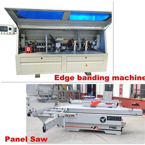 auto edge banding machine pricemdf edge banding machine  sale chinese manufacturer  wood