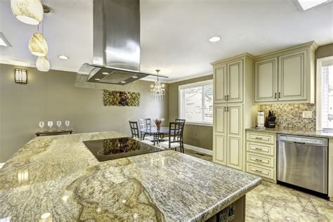 Granite countertops Orlando, quartz countertops Orlando