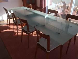 Esstisch Mit Stühlen Gebraucht : esstisch mit 8 st hlen kaufen auf ricardo ~ A.2002-acura-tl-radio.info Haus und Dekorationen