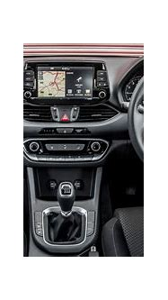 Hyundai i30 Interior & Infotainment   carwow