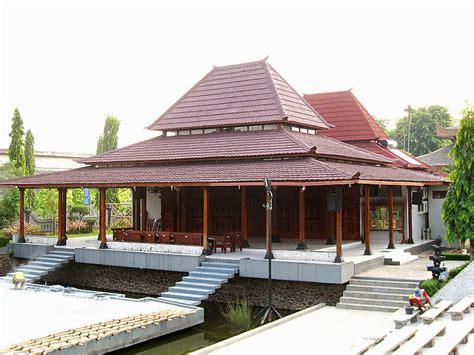 nama nama  foto rumah adat  propinsi  indonesia