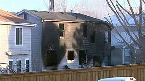 Winds Make It Tough To Fight House Fire In Highlands Ranch ...
