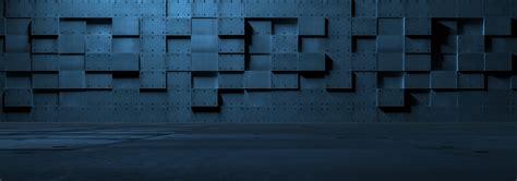 peel and stick kitchen tile futuristic empty metal wall custom wallpaper