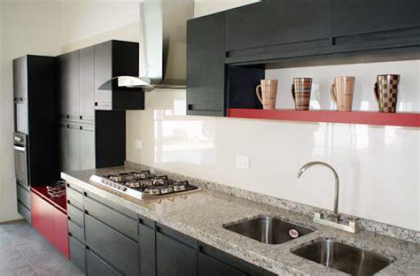 cocinas modernas  encimeras de marmol  granito