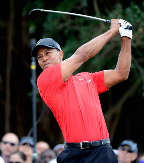 Tiger Woods redevient le meilleur golfeur du monde