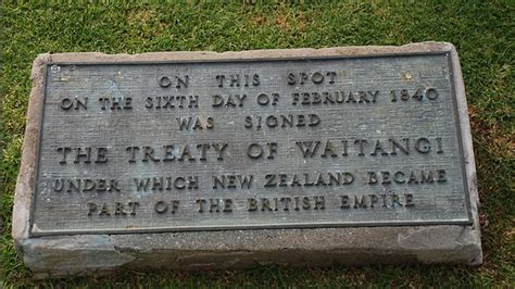 Waitangi Day  What Does It Mean And Why Should It Matter To You?