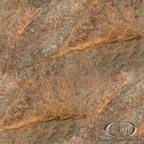 spectro brown granite kitchen countertop ideas