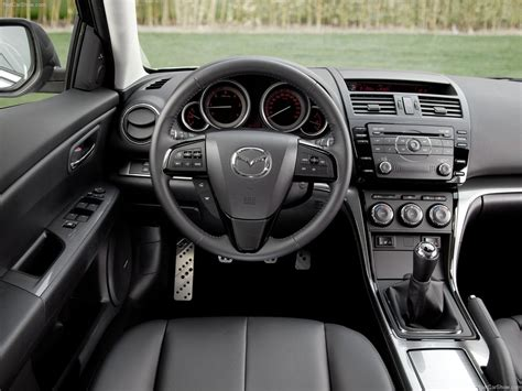 mazda 2011 interior mazda 6 2011 interior